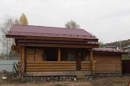 Баня, Булатниково