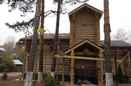 Дом Видное